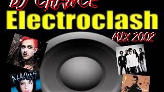 DJCHANCE/SEATTLE ELECTROCLASH MIX 2002