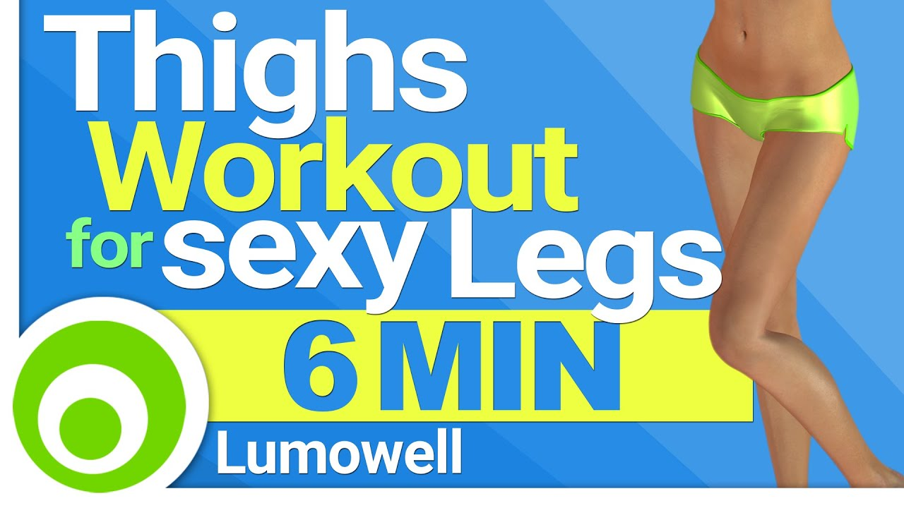 how to get tank legs home workout