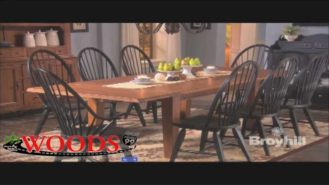 Beau Woods Furniture In Turlock, CA