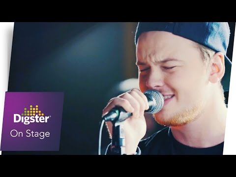 Michi Bauereiss - Frei  | The Voice of Germany | Official Studio Video
