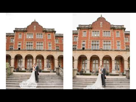 Hayley and Shaun's Easthampstead Park Wedding Bracknell by Summers Photography