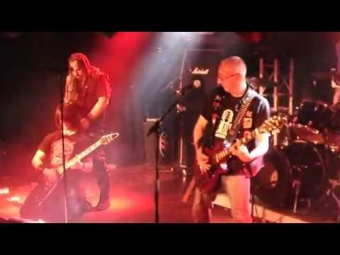 DOG DAY S @ Spirit of 66 - Verviers/Belgium june 1 2013 -Born to Be Wild  -MOV0E1