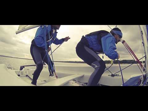 International Sailing Federation (ISAF) - 2014 Training Scholarship Preview