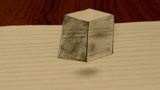 Awesome 3d art very easy and best  idea for everyone
