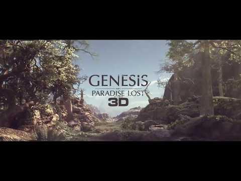 Genesis vs paradise lost essays