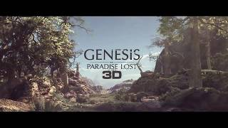 Genesis: Paradise Lost Movie Trailer