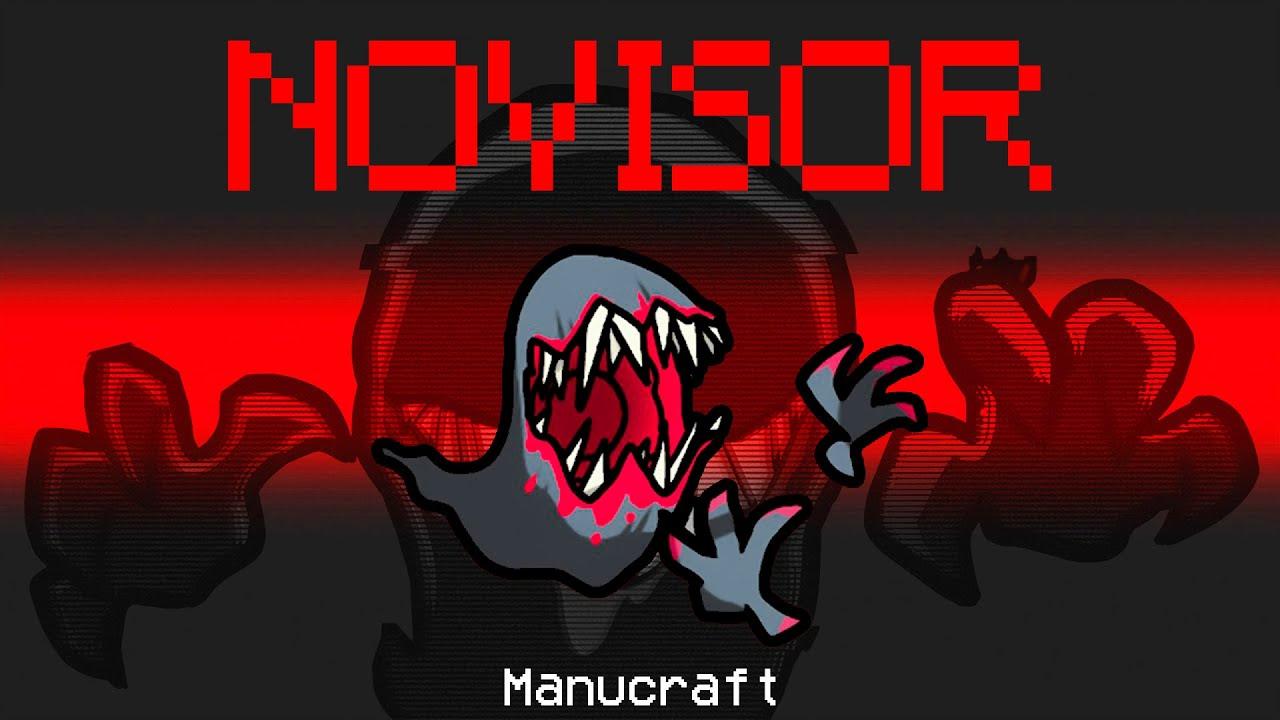 Download 👻 *NUEVO* MOD NOVISOR EN AMONG US 💀 Novisor Mod