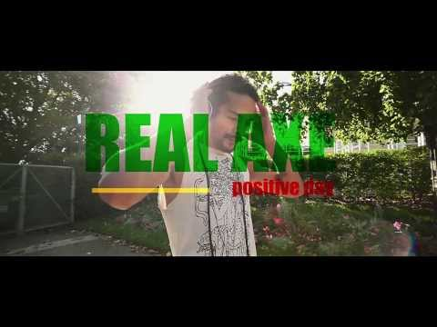 Real Axe - Positive Day (Official Video)