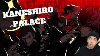 KANESHIRO PALACE - Persona 5 (PC) Live Stream and More