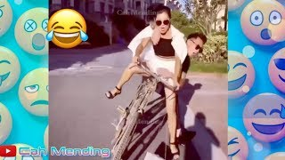 Video FUNNY Videos 2018 People doing stupid things  compilation#6 Try not to laugh download MP3, 3GP, MP4, WEBM, AVI, FLV Maret 2018