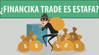 Financika Trade - ¿Es una estafa? - Revisión