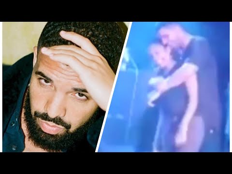 A DISTRUBING Video Surfaces Of DRAKE & Underage Female LIVE On Stage That Could Make You SICK! Mp3
