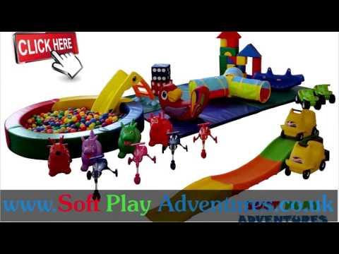 Soft Play Hire North London, Watford, Enfield,  St Albans, Hertford, Stevenage, Herts