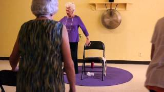 What is Balance All About? Balancing Sequences for Seniors!