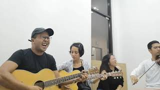 Makita Kang Muli by Sugarfree (Cover)