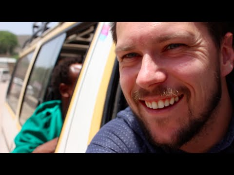 HARAR, ETHIOPIA : SPEAKING FRENCH IN THE OLD CITY [S1 EP4]