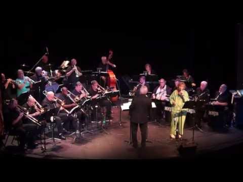Heritage Hall Jazz Summer Concert Excerpt