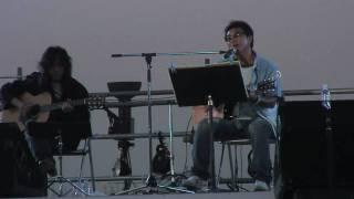 横浜開港祭2010  杉山清貴「君のハートはマリンブルー」