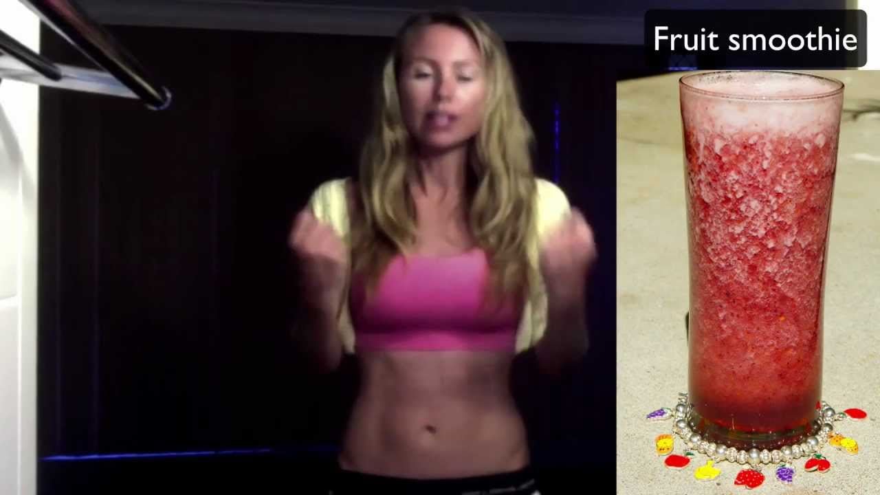 My Best Fat Loss Secret! - Human Growth Hormone HGH, Fitness, Diet - YouTube