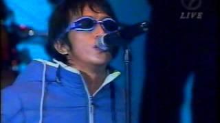 OAG - Slumber - 2003 - LIVE