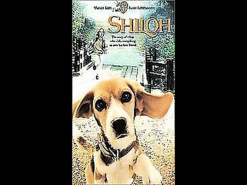 Opening To Shiloh 1998 VHS