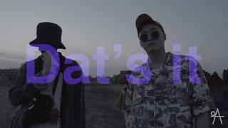 [MV] O.A - Dat's it (Feat. 심스($IM$), 젬젬꾸꾸까)