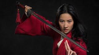 Mulan star supports Hong Kong police, sparks boycott