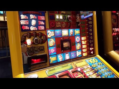 The Winsons Fruit Machine Long Play With Sounds