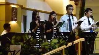 nyanyian jemaat kj 393 kj 53 votum gki surya utama