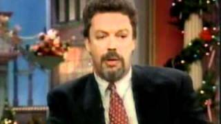 Tim Curry on Rosie O