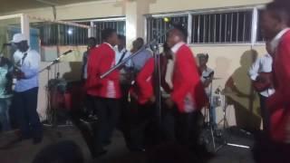 Download Leonard Karikoga Zhakata Live in Action   Zvine Mwaka MP3 song and Music Video