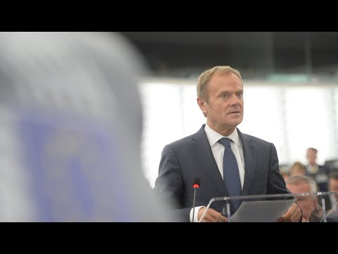 Donald Tusk suggests Brexit could be halted