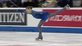 Александра Трусова выиграла Skate Canada с мировым рекордом!