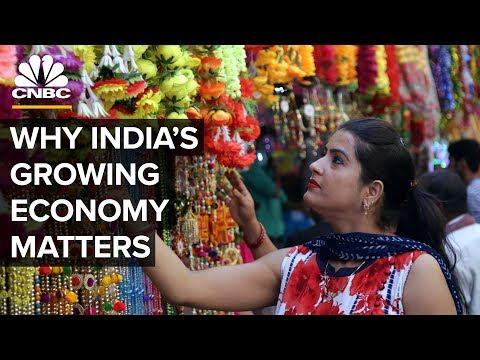 How India's Economy