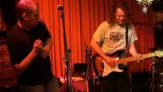 Crawlin' coons - Kiddio - live at blues moose radio