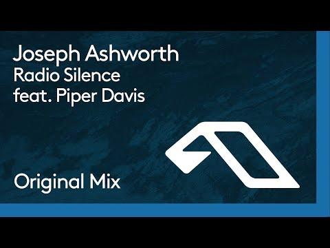 Joseph Ashworth - Radio Silence feat. Piper Davis