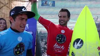 Final Day Highlights: Maui And Sons Arica Pro Tour