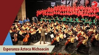 LA ENTREVISTA: Esperanza Azteca Michoacán