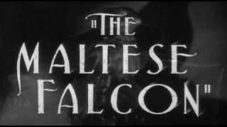 Maltese Falcon Fan Trailer