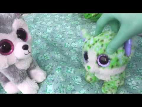 New Beanie Boos 2020 Beanie boo music video / worth it   YouTube