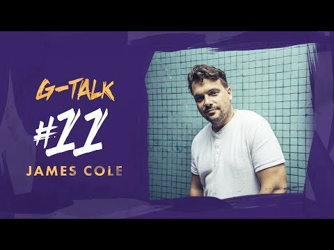 G-Talk #11 - James Cole // Stanley Kuffenheim