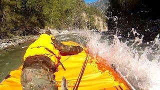 видео Башкаус | Река Башкаус