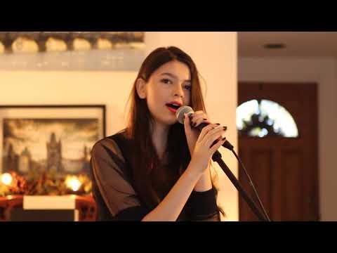 Hallelujah by Leonard Cohen  Cover by Nikki Hahn