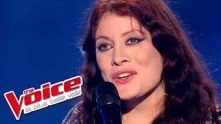 Zazie – Je suis un homme | Mood | The Voice France 2016 | Blind Audition