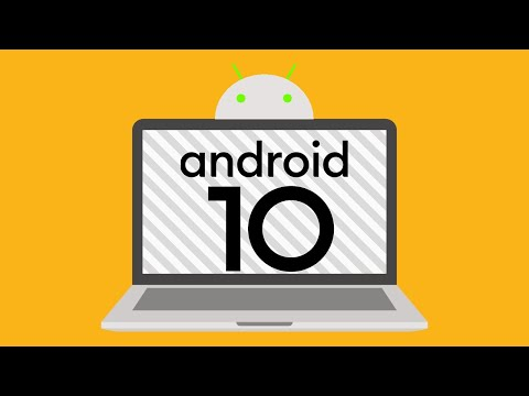 How To Install Android 10 On Pc - Bliss Os 12 - Android X86 Install - Best Android Os - DUAL Boot
