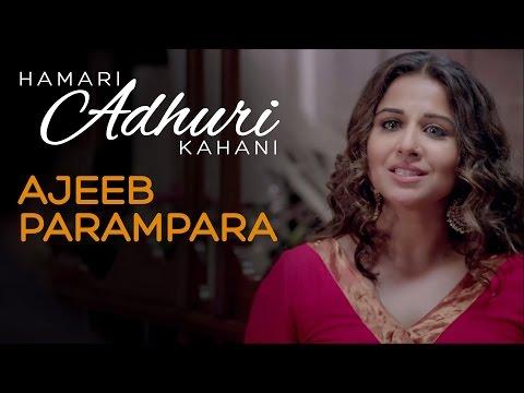 Ajeeb Parampara | Hamari Adhuri Kahani | Dialogue Promo #1