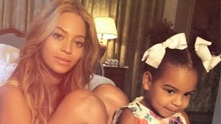 This Is the Life! Beyonce Shares Italian Family Vacation Pics With Blue Ivy & Jay Z