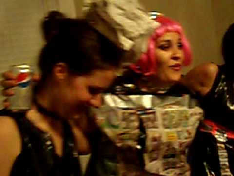 Trash Bag Party Karaoke