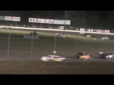 **  06-15-2013 MSSS Event #4: Feature Race @ Magnolia Motor Speedway