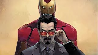 10 times iron man outsmarted everyone